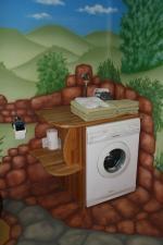 Waschmaschiene