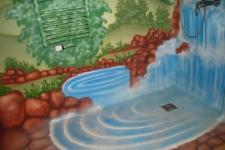 Duschabfluss